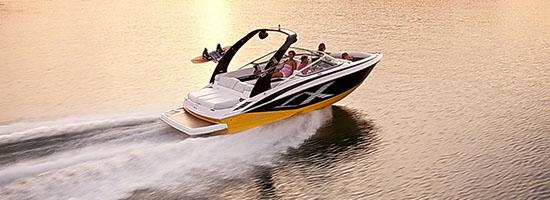 Regal Boats 2300RX