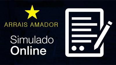 Simulado Online